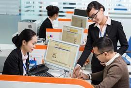 Tài chính - đầu tư có nhu cầu tuyển dụng cao nhất