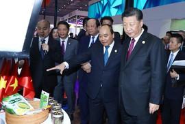 Liên kết để cùng phát triển thương mại