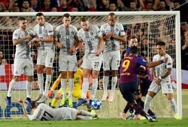 Messi mạo hiểm tái xuất tại Inter Milan?