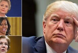"""Hé lộ """"đối thủ bất bại"""" của Tổng thống Trump trong cuộc bầu cử 2020"""