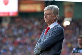 Rộ tin Wenger cập bến AC Milan, thay ghế nóng Gattuso