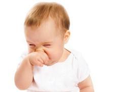 Trẻ em xông hơi có nguy hiểm?