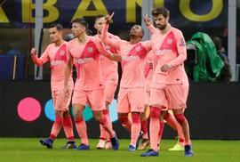 Messi không tái xuất, Malcom thành người hùng cứu rỗi Barcelona