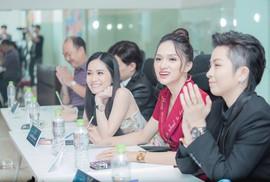 Hương Giang, Gil Lê tìm người thi Hoa hậu Chuyển giới