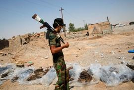 Phát hiện các mộ chôn 12.000 thi thể nạn nhân IS