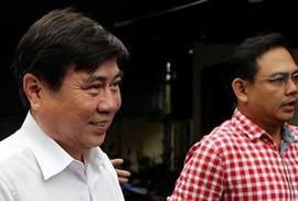 Chủ tịch UBND TP HCM: Không khoan nhượng với sai trái ở Thủ Thiêm