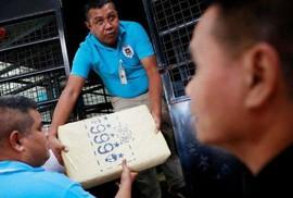 Sản xuất ma túy bùng phát ở Tam giác vàng