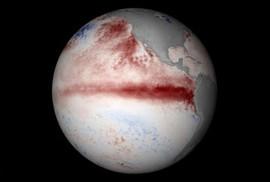 """Nhật cảnh báo """"hung thần"""" El Nino trở lại"""