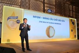 Bổ sung dưỡng chất vàng MFGM cho trẻ