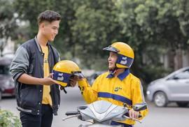 Thêm một hãng gọi xe thuần Việt ra đời, cạnh tranh với Grab, Go-Viet