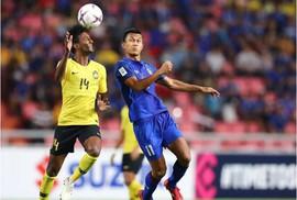 Bị loại khỏi Asian Cup 2019, tuyển thủ Thái giã từ sự nghiệp quốc tế