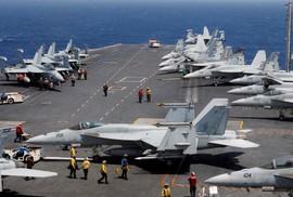 """Tin tặc Trung Quốc tấn công ồ ạt, """"ăn cắp thông tin tên lửa Hải quân Mỹ"""""""