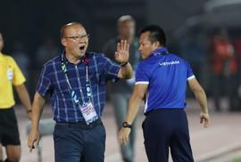 """Giải mã nhà vô địch AFF Cup 2018: Thầy Park và thói quen """"đá phải thắng"""""""