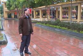 Bộ trưởng Phùng Xuân Nhạ lên tiếng về vụ hiệu trưởng nghi xâm hại nam sinh