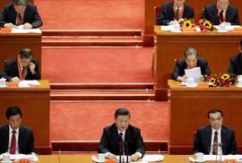 Trung Quốc nói sẽ không tiến tới bá quyền