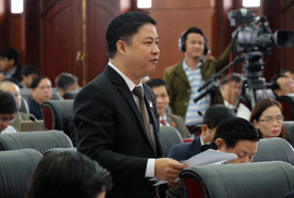 Chánh Văn phòng Đà Nẵng hiến kế chống doanh nghiệp nợ BHXH