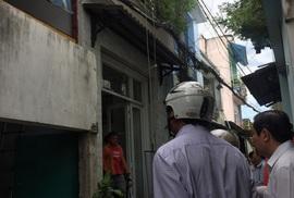Một người dân khởi kiện Chủ tịch huyện Bình Chánh