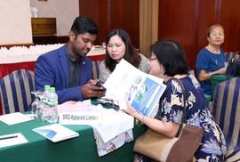 Xuất khẩu dệt may Ấn Độ vào Việt Nam tăng mạnh