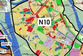 Có gì trong khu đô thị 13 ha vừa được Hà Nội phê duyệt?