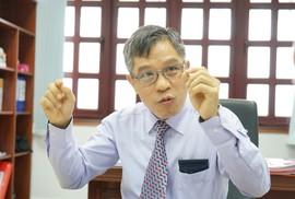 """Ông Lê Nguyễn Minh Quang: """"Không có ăn gian ăn bớt gì ở đây!"""""""