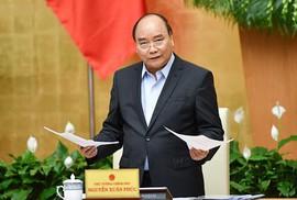 """Thủ tướng yêu cầu xử lý nghiêm, báo cáo vụ 152 khách Việt """"mất tích"""" tại Đài Loan"""