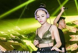 """Cái kết của nữ DJ bốc lửa mê đắm """"trùm"""" giang hồ"""