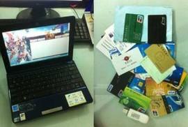 Hack Facebook của người Việt sống tại nước ngoài để chiếm đoạt tài sản