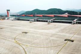 Sân bay Vân Đồn chính thức hoạt động từ ngày 30-12