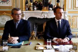 Bài toán khó cho Tổng thống Macron