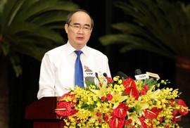 Bí thư Thành ủy Nguyễn Thiện Nhân: Cải cách hành chính phải từ trái tim đến trái tim