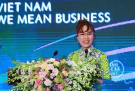 Tỉ phú Nguyễn Thị Phương Thảo vào Top 100 phụ nữ quyền lực nhất thế giới