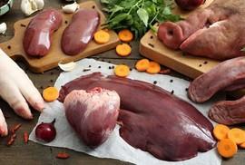 Trẻ nhỏ có nên thường xuyên ăn phủ tạng động vật?