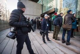 Mỹ sợ giám đốc tài chính Huawei bỏ trốn