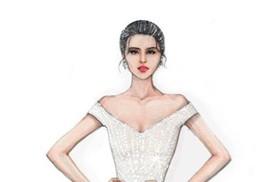 Hé lộ trang phục Tiểu Vy mặc đêm chung kết Hoa hậu Thế giới
