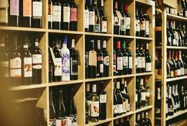 """Rượu vang """"sạch"""" ngày càng được ưa chuộng"""