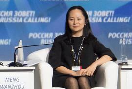 Vụ bắt nữ tướng Huawei: Trung Quốc dọa Canada đối mặt hậu quả nghiêm trọng