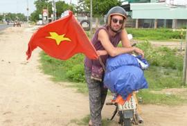 """""""Tôi yêu Việt Nam, dù đôi lúc cũng bực mình"""""""