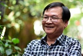 """Đầu năm gặp nhà văn """"bạc tỷ"""" Nguyễn Nhật Ánh"""