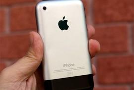7 điện thoại dân sưu tầm muốn sở hữu