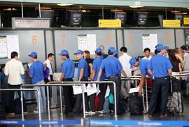 Đài Loan tiếp nhận nhiều lao động Việt Nam nhất năm 2017