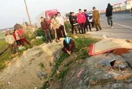 34 người chết vì tai nạn giao thông ngày mùng 1 Tết Mậu Tuất