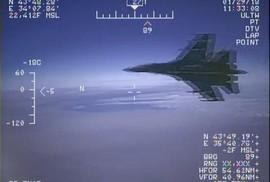 """Bộ Quốc phòng Nga """"chỉnh"""" Hải quân Mỹ"""