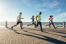 Ngược đời tập thể thao: Người yếu khỏe, người khỏe đuối!