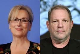 """Ông trùm"" Harvey Weinstein xin lỗi Meryl Streep, Jennifer Lawrence"