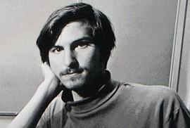 CV xin việc đầy lỗi chính tả của Steve Jobs có giá 50.000 USD