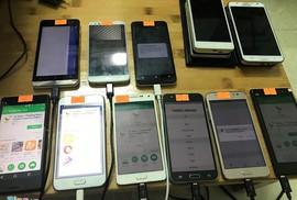 Nghề thăng hạng ứng dụng smartphone kiếm ngàn USD/tháng ở VN