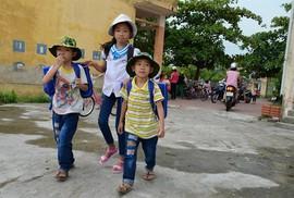 """Người Việt ơi, sao mãi """"lùn quý phái""""?"""