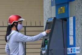 Tết đến, lo máy ATM trở chứng