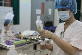 Triệt nạn nâng giá thuốc BHYT