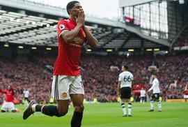 Tốp 5 bàn thắng đẹp nhất vòng  30 Premier League